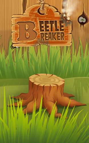 Beetle breaker icon