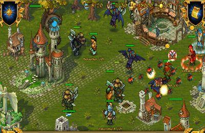Majesty: The Fantasy Kingdom Sim in English