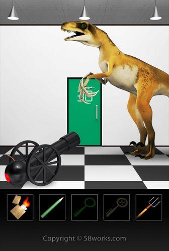 Logik Dooors 4: Room escape game für das Smartphone