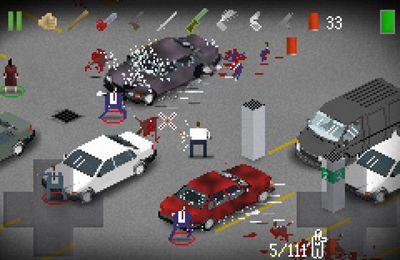 Zombies für iPhone