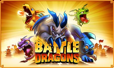 Battle Dragons icon