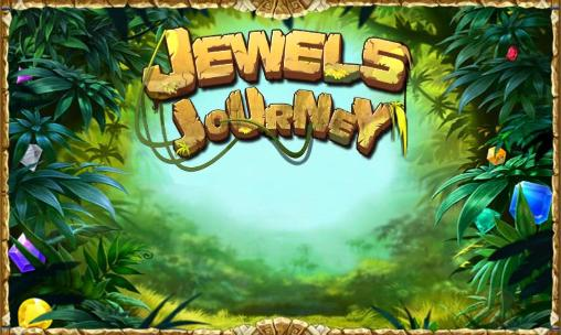 Jewels journey icono