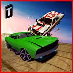 Car destruction league icono