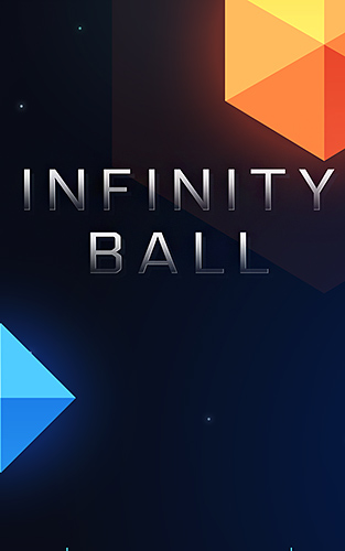 Infinity ball: Space icon