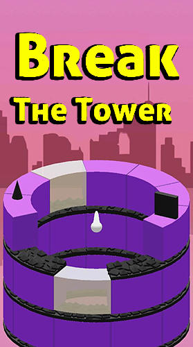 Break the tower: Tower jump Screenshot