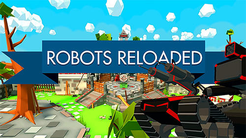 Screenshot Roboter: Reloaded auf dem iPhone