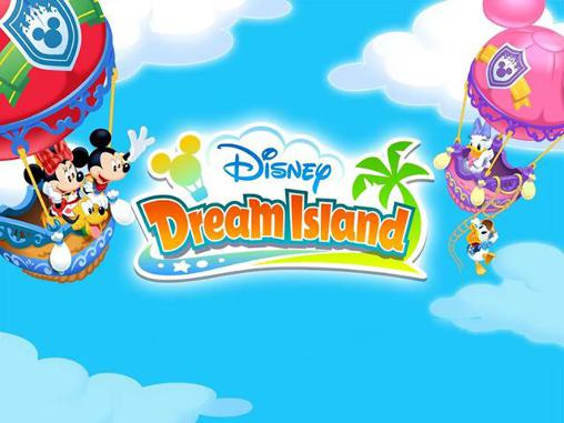 Disney: Dream islandіконка
