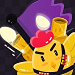 Eggxplode! Symbol