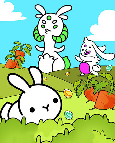 Rabbit evolution pour Android