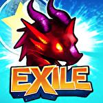 Monster Galaxy Exile icono
