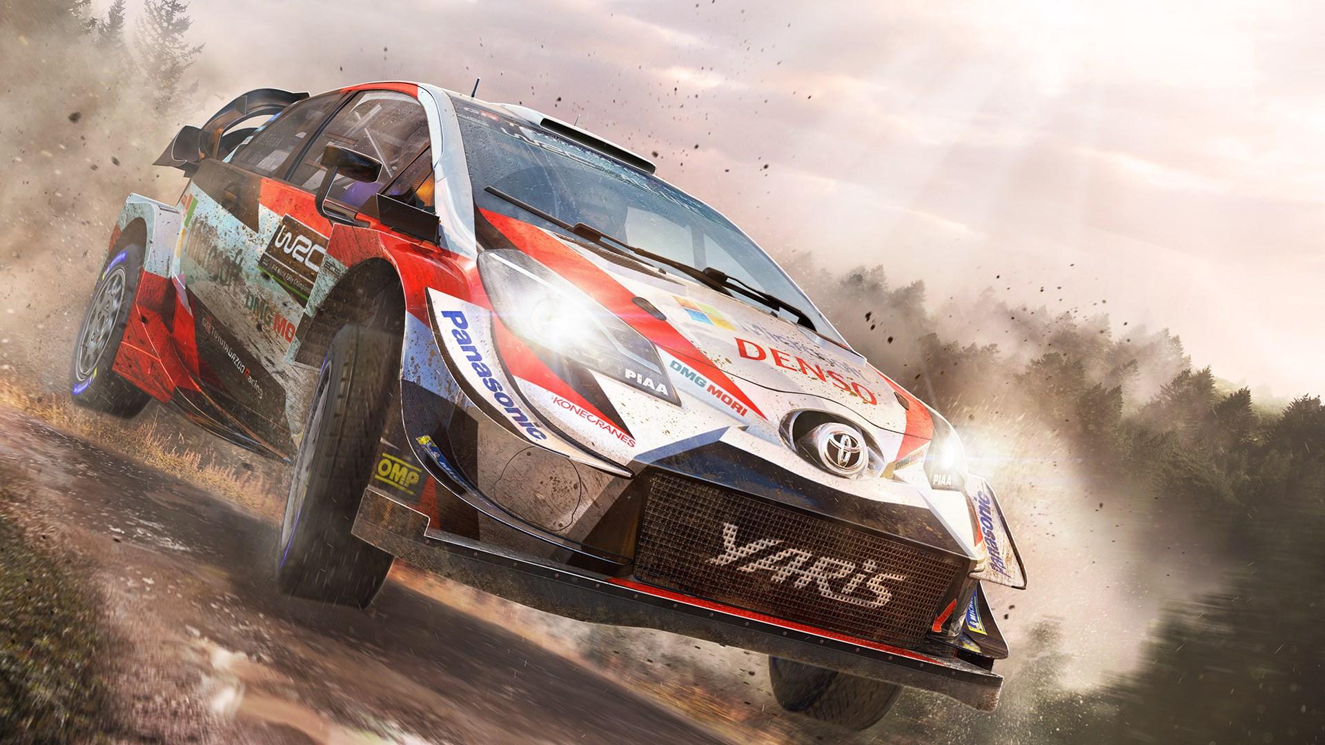 beste Rallye-Spiele für Android