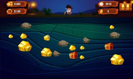 Goldminer screenshot 4