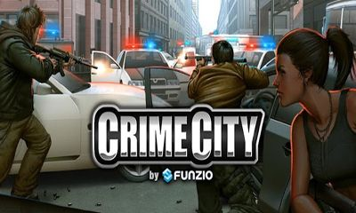 Crime City screenshots