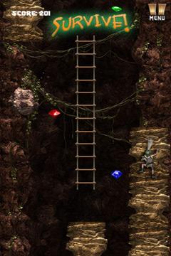 Arcade: Lade Flucht aus der Höhle auf dein Handy herunter