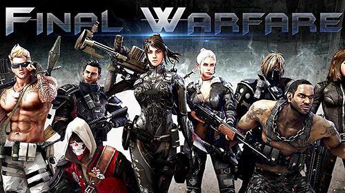 Final warfare icon