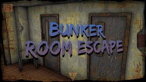 Bunker: Room escape скріншот 1