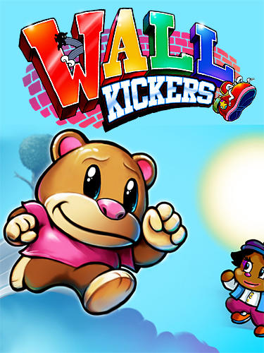 Wall kickers screenshot 1