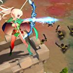 Knight war: Idle defense icon