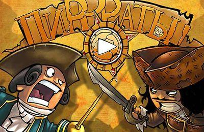 logo Die Piraten!