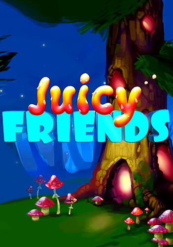 Juicy friends截图