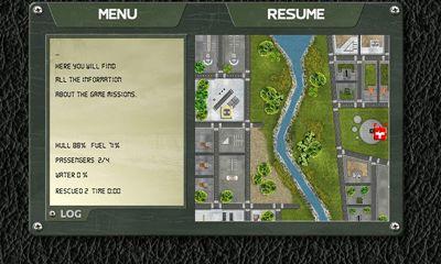 Rescue Team für Android