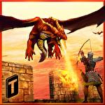 Warrior dragon 2016 Symbol