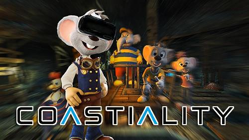 Coastiality VR capture d'écran 1