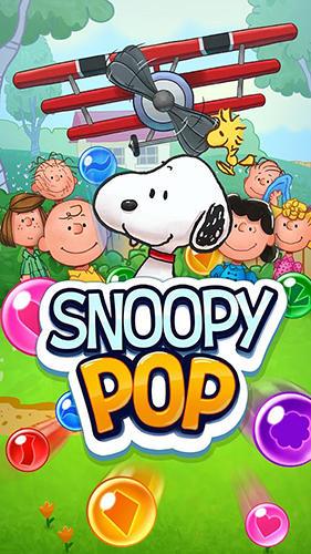 Snoopy pop screenshot 1