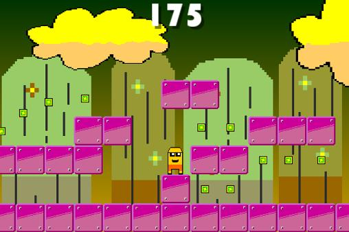 Game creator captura de pantalla 1