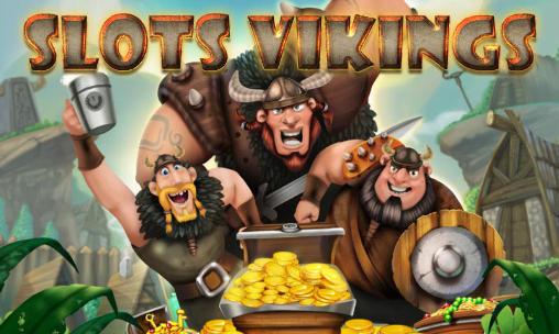 Slots vikings casino Vegas Screenshot