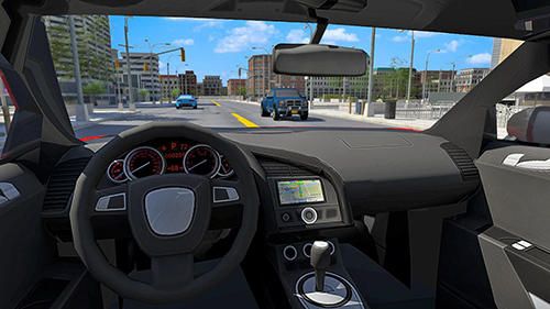 Driving school 19 für Android
