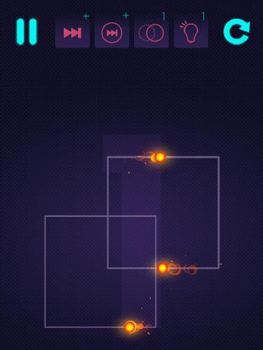 Beat balls: The magic loop Screenshot