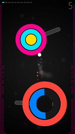 Super circle jump for Android
