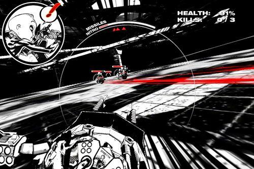 Rennspiele: Lade SXPD: Extreme Pursuit Force auf dein Handy herunter