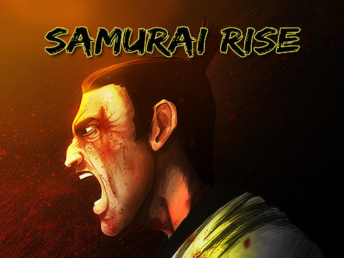 Samurai rise Screenshot