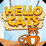 Hello cats Symbol