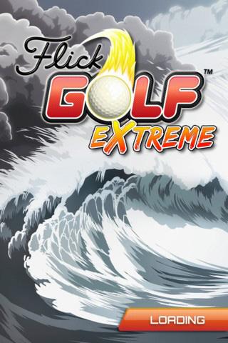 logo Flick Golf Extreme!