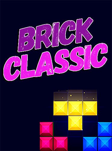 Brick classic screenshot 1