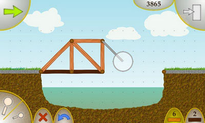 Wood Bridges for Android
