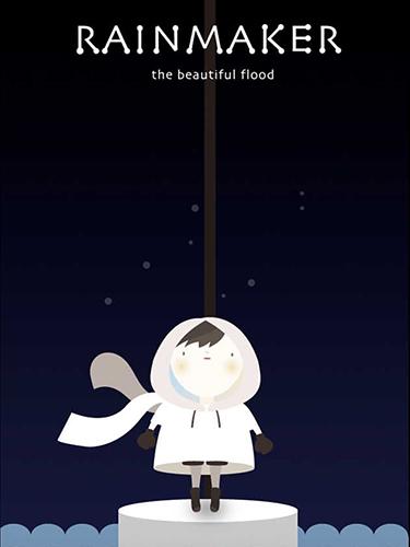 logo Regenmacher: Die Schöne Flut