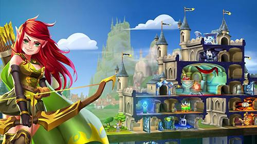 Fortress of champions screenshot 2