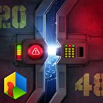 Escape 2048 ícone