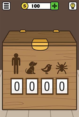Puzzle box! by ALM dev Screenshot