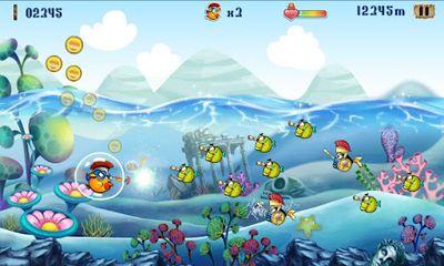 Odybird скриншот 4