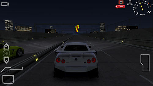 Redline racing GTS screenshot 2