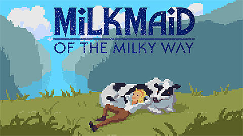 Milkmaid of the Milky Way screenshot 1