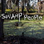 Swamp People Symbol