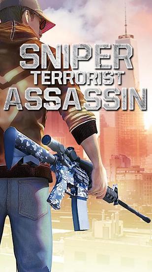 Sniper: Terrorist assassin Symbol