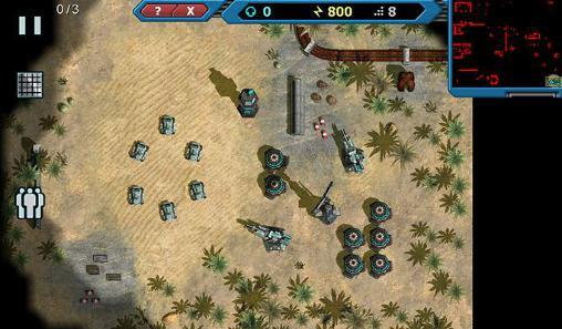 Machines at war 3 для Android