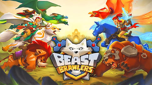 Beast brawlers screenshot 1